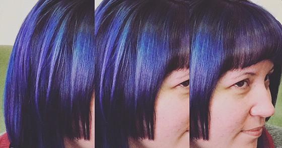 Hair Colourist in Perth