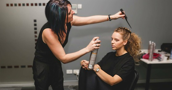 Stylist in Perth